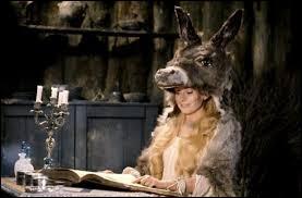 """Dans """"Peau d'âne"""", qui joue la princesse ?"""