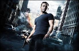 Quel est ce film de Paul Greengrass qui réunit Matt Damon et Julia Stiles ?