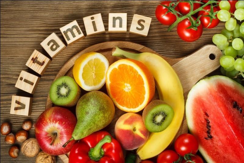"""L'apport de vitamines autre que par l'alimentation se nomme """"vitaminothérapie"""". Sous quel nom connaît-on le mieux le rétinol, une vitamine contribuant à la santé des yeux ?"""