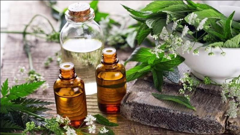 Par quel terme désigne-t-on la méthode de soins faisant appel aux vertus des huiles essentielles pour une visée thérapeutique ?