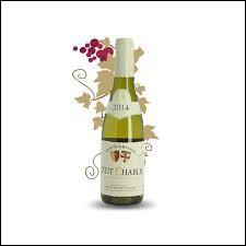 Une demi-bouteille de vin contient 40 cl.