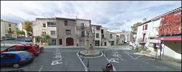 Ville de l'ancienne région Languedoc-Roussillon, Montarnaud se situe dans le département ...