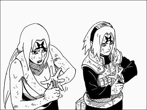 Dans le monde des ninjas aussi on sait soigner, la preuve avec Tsunade et Sakura. Comment s'appelle cette classe de ninjas ?