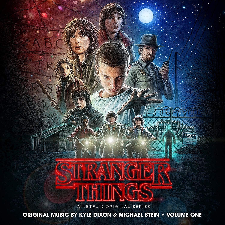 Quel personnage de 'Stranger Things' te correspond le plus ?