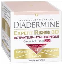 L'acide hyaluronique est à la mode avec la promesse de rendre votre peau lisse comme celle d'un bébé !Comment obtient-on ce produit miracle de façon industrielle ?