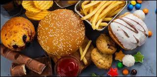 J'évite de manger des aliments trop gras.