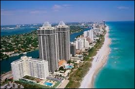 La Floride se situe aux Etats-Unis.