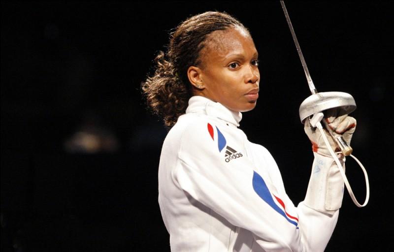 Cette escrimeuse, spécialiste de l'épée, a remporté deux médailles d'or aux JO d'Atlanta en 1996; elle a été ensuite ministre des sports de mai 2017 à septembre 2018. Elle se prénomme ...
