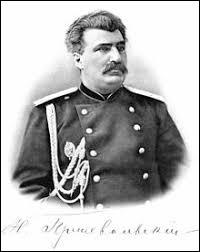Quelle était la nationalité de Nikolaï Mikhaïlovitch Prjevalski ?