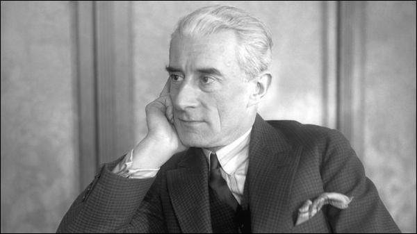 """Ce musicien, qui a composé notamment """"Pavane pour une infante défunte"""" et le """"Boléro"""", se prénomme ..."""