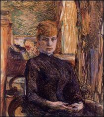 "Qui a peint ""Madame Juliette Pascal"" ?"