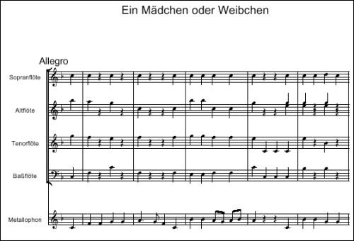 Le 7 mars 1791, Mozart et son ami Schikaneder convinrent d'une création originale d'un opéra pour un théâtre populaire. Cette création alimentera l'énergie nouvelle de Mozart. Quelle est cette création ?