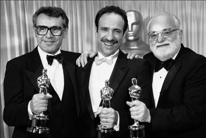"""Le film """"Amadeus"""" recevra une moisson de prix et sera même classé parmi les 100 meilleurs films de tous les temps (par l'American Film Institute). Quelle affirmation est correcte ?"""