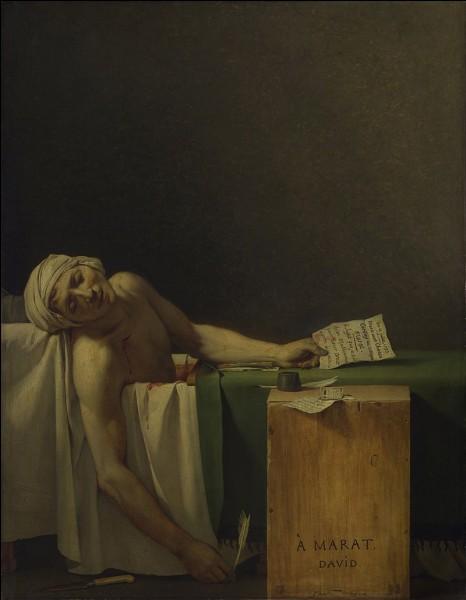 Le 12 septembre 1789, Jean-Paul Marat lance son journal , l'Ami du peuple. Ce journal avait également un autre nom : lequel ?