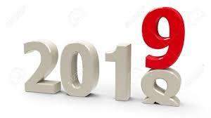 Culture générale - 2018 ou 2019 ?