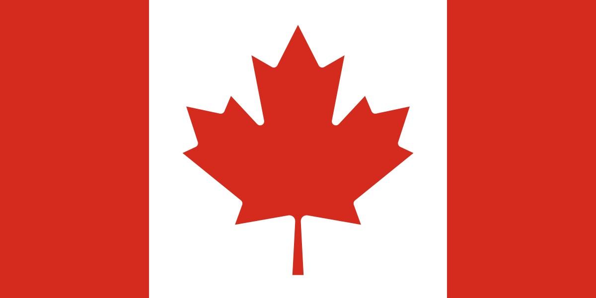 Villes et provinces du Canada