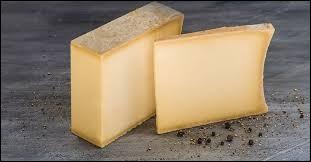D'où vient le fromage de Beaufort ?