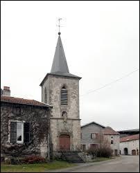 Ancienne commune du Grand-Est, Oncourt se situe dans le département ...