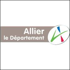 Le département de l'Allier se situe en Auvergne-Rhône-Alpes.