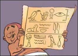 Misenplis est le scribe d'Amonbofis.