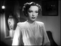 """Cette actrice, qui a incarné des rôles de femme fatale pendant un peu plus de dix ans, dans """"Gueule d'amour"""", """"Pépé le Moko"""", """"Macao, l'enfer du jeu"""", c'est ... Balin."""