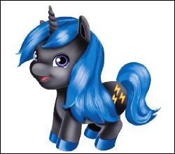 """Il y a bien sûr d'autres licornes, mais parlons plutôt d'un peu de tout sur les """"Magiki"""" ! Quel est l'attribut de Jet ?"""
