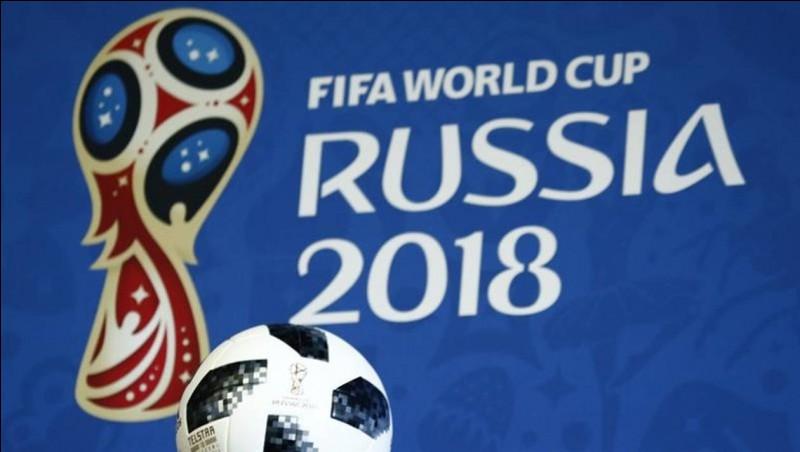 Qui a remporté la Coupe mondiale en 2018 ?