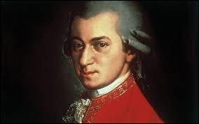Quel est le pays natal de Wolfgang Amadeus Mozart ?