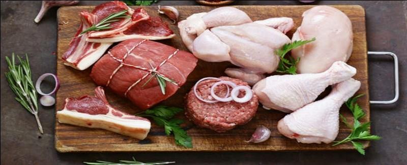 Quelle consommation de viande faut-il limiter ?