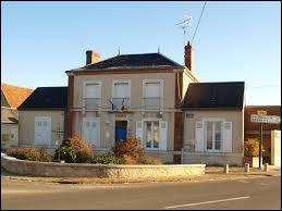 Commune de l'aire urbaine Orléanaise, dans la région agricole de la Beauce de Patay, Rozières-en-Beauce ne se situe pas ...