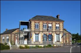 Ancienne commune Calvadosienne, dans le pays d'Auge, Sainte-Marguerite-de-Viette se situe en région ...