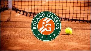 Roland Garros était lui-même tennisman.