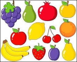 Quel fruit peut être bosc ou comice ?