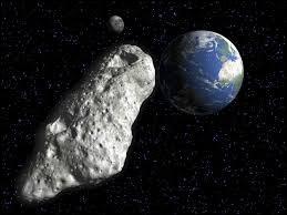 Quel est le genre de ce mot astéroïde ?