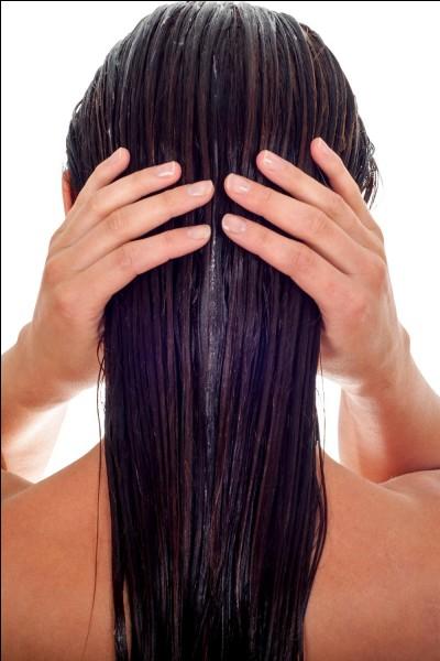 Combien avons-nous de cheveux environ ?