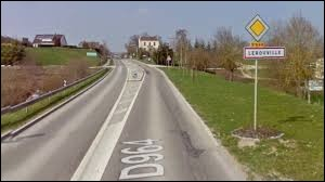 Et à Lérouville (Meuse), comment se nomment les habitants ?