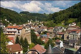 Comment appelle-t-on les habitants de Plombières-les-Bains (Vosges) ?
