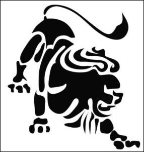 Qui est le Lion dans la mythologie grecque ?
