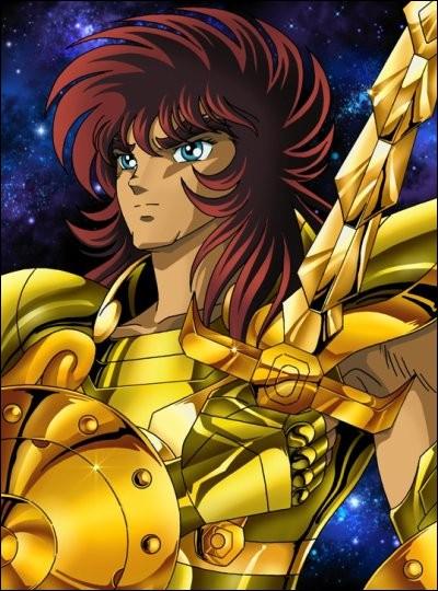 Qui est le Chevalier d'Or de la Balance ?