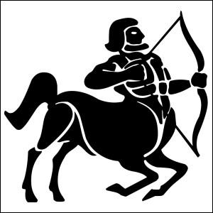 Qui est le Sagittaire dans la mythologie grecque ?