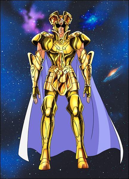 Qui est le Chevalier d'Or des Gémeaux ?