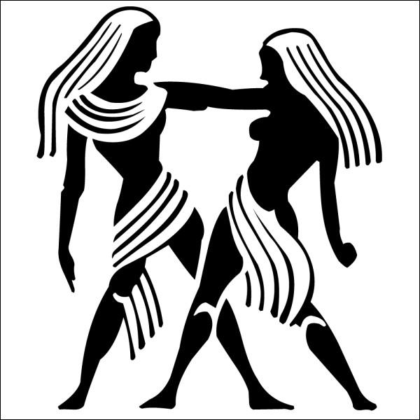Quels sont les Gémeaux dans la mythologie grecque ?