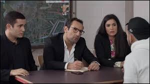 Quel est ce film réalisé par Mohamed Hamidi ?