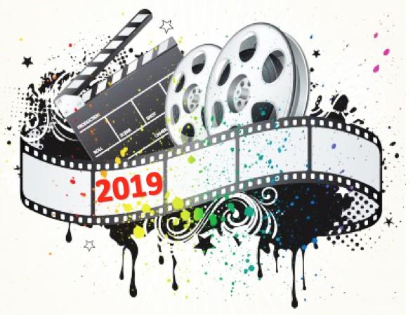 Films français sortis en 2019