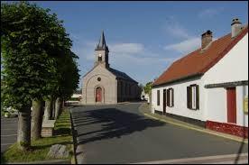Estrébœuf est un village Samarien situé dans l'ancienne région ...