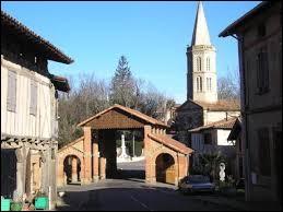 Petit village d'Occitanie de 50 habitants, dans le Comminges, Goudex se situe dans le département ...