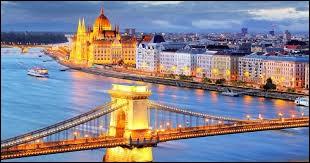 GEOGRAPHIE - Combien de capitales européennes sont traversées par le Danube ?