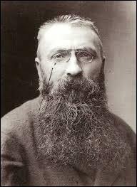 ARTS PLASTIQUES - Laquelle de ces sculptures n'est pas une oeuvre d'Auguste Rodin ?
