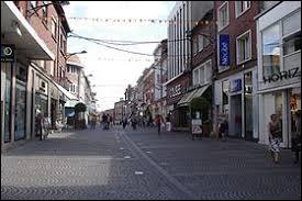 Lens est une ville des Hauts-de-France située ans le département du Nord.