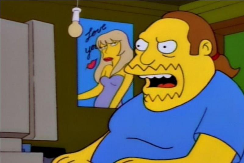 Les Simpsons - 1